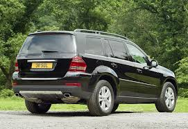 mercedes gl 500 2007 mercedes gl 500 4matic x164 specifications photo