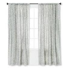 Target Paisley Shower Curtain - shower curtain dark grey embroidery threshold grey
