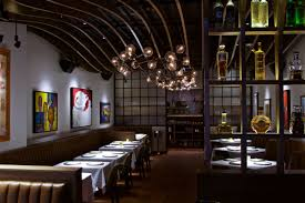rick bayless u0027dramatically u0027 renovates topolobampo u0027s dining room