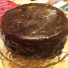 mirror glaze cake vegan bake off challenge week 1 u2013 mirror glaze genoise cake