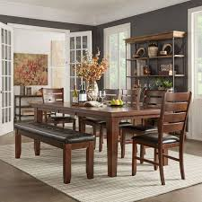 Pics Of Dining Rooms by Great Leather Dining Chairs Decorating Ideas Images In Dining Room