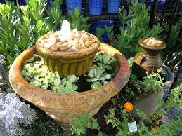 make your own water feature no mas style youtube