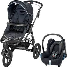 chambre a air poussette high trek bébé confort poussette bebe confort duo high trek cabriofix black sur bebe