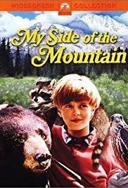the other side of the mountain my side of the mountain 1969 imdb