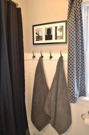 Bathroom Towels Design Ideas 49 Inspirational Bathroom Towel Bar Ideas Small Bathroom
