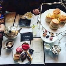 london u0027s best affordable restaurants hotels for afternoon tea