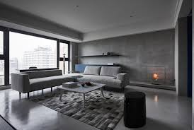 First Apartment In Tadao Andos  Elizabeth Street Revealed Chic - Interior design ideas for apartments