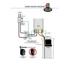 how to wire a well pump diagram kwikpik me