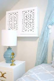 hide the ugly how to hide indoor eyesores small spaces