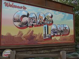 cars land no longer coming to disney world
