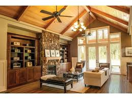 Cathedral Ceilings In Living Room How To Decorate A Room With A Cathedral Ceiling Homes Innovator