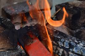 how to light a fire with one match with pictures wikihow