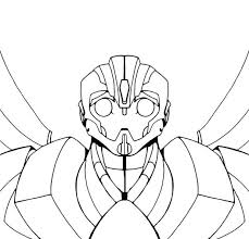 transformer coloring pages grimlock pictures transformers sheets