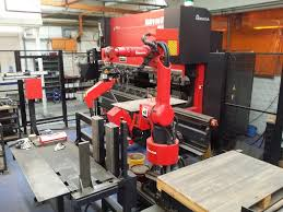 for sale by private treaty amada astro 100nt flexible bending