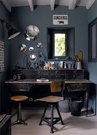 bureau decor 40 floppy but refined boho chic home office designs digsdigs