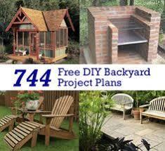 Easy Backyard Projects Top 10 Creative Diy Backyard Projects Diy Backyard Projects