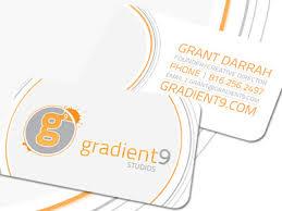 Bp Business Card 5 Impressive Business Card Designs U2013 Gotprint Blog