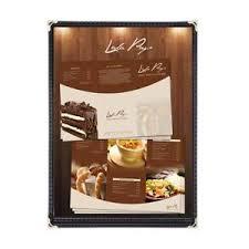 menu covers wholesale menu covers restaurant catering ebay