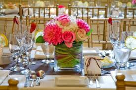 centerpieces for party tables party table centerpieces
