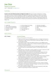 consulting resume exles consulting cv exles and template