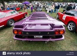 classic lamborghini lamborghini diablo 30 at the 2014 rockville antique u0026 classic car