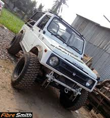 jeep modified classic 4x4 gypsy modification in coimbatore modified gypsy gypsy modified