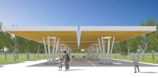 southeast community park rb b architects