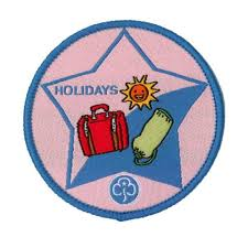 guide to holidays guides clothing badges accessories girlguiding online shop