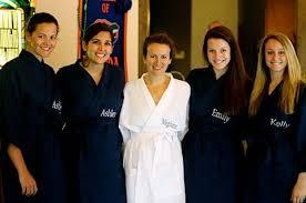 waffle robes for bridesmaids wedding bridesmaid gifts