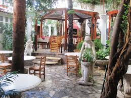 kiniras hotel paphos old town 2 cyprus life in pictures vs