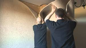 Wall Carpet by Carpeting A Wall Wmv Youtube
