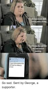 Texting While Driving Meme - 25 best memes about texting while driving texting while