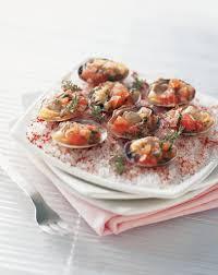 cuisiner des palourdes recette palourdes farcies
