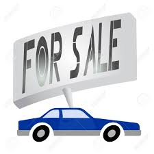 car for sale sign printable word coupon template