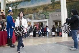 black friday at stanford shopping center news palo alto
