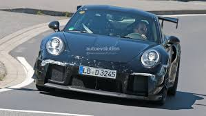 when can we expect to see a 991 gt2 rs drivetribe