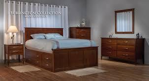 Bed Bedroom Furniture Solid Wood Furniture Bedroom Furniture Cherry Furniture