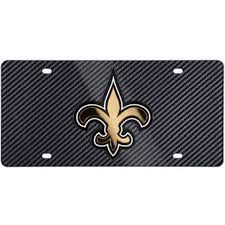 New Orleans Saints Rugs New Orleans Saints Car Decor Saints Car Accessories Saints Pro Shop