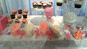 diamonds and pearls baby shower youtube