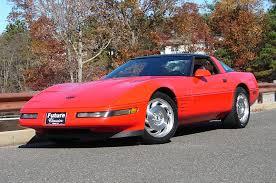 1994 chevy corvette 1994 chevrolet corvette image 5