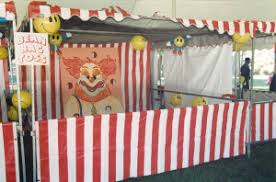 carnival party rentals carnival party rentals party pros east coast for all your party