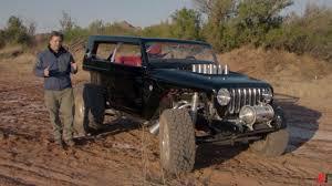 concept jeep fred williams explains the jeep quicksand concept u2013 engine swap depot