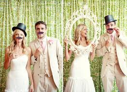 photo booths for weddings wedding trends of 2014 wedding ceremony and reception ideas