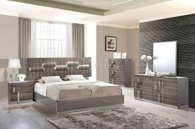 contemporary king size bedroom sets bedroom set modern koszi club