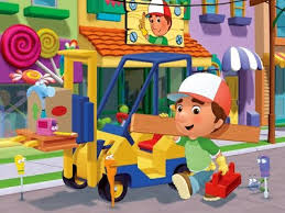 handy manny cartoon picture images