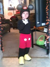 Halloween Mickey Mouse Costume 208 Mickey Mouse Clubhouse Party Ideas Images