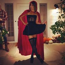 Hooded Halloween Costumes 10 Red Hood Costume Ideas Red Hood Cosplay