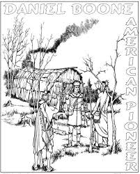 coloring page french and indian war coloring pages coloring
