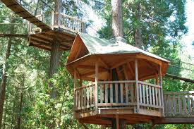 treehouse bed and breakfasts unique getaways