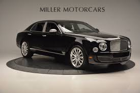 bentley ghost 2016 2016 bentley mulsanne stock 7107 for sale near westport ct ct